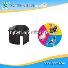 racing pigeon ring/tracking ring tag
