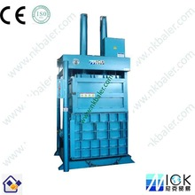 High Quality Cans &PET Bottles &Oil Tank Hydraulic Compactor
