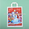 Personalizado matéria prima colorido dom sacos de plástico com várias cores e modelos disponíveis