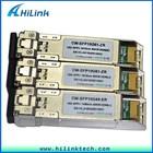 Switches Dual Fiber LC CWDM SFP+ Fiber Optics