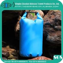 2014 Brand design durable 500D PVC tarpaulin dry bag,waterproof ocean phone bags
