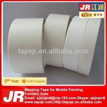 Painters Tape Standard Crepe Paper Tape High Temp Automotive