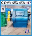 huaxing maquinaria mezclador de doble eje de palas de padel de china