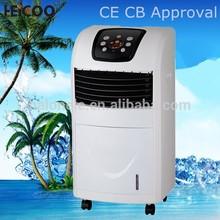 Air cooler fan water cooling fan Air flow for dubai market
