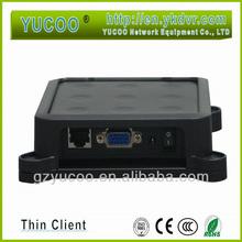 SUNDE Diana NC 120 / NC 200 HOT Nigeria Market Africa Popular Cloud Mini Thin Client