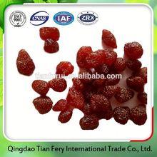 Strawberry Dry Fruit