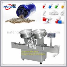 Nf-sl-60 softgel encapsulación máquina