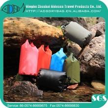 Brand new Fashionable 500D PVC tarpaulin dry bag,promotional oceanic diving set