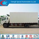 Mini van truck Dongfeng 4x2