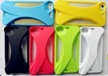 Mobile phone tpu speaker case for Moto g with loudspeaker voice amplifier