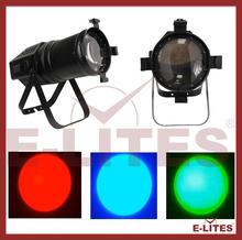 ETC Source 4 RGB 150W Led profile spot Light, led leko light, led leko spot