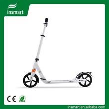 Wholesale aluminum kids 4 wheel scooter