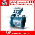 Electromagnética Digital del contador de agua medidor de flujo