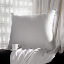 knitted Guangzhou 100% silk rectangle children pillow cushion