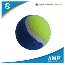High quality cheap pet brand tennis ball