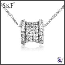 TOP10 BEST SELLING!! austrian rhinestone drop necklace