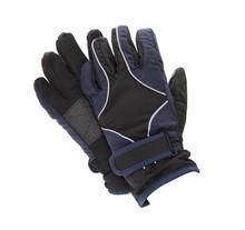 Childrens/Kids Heavy Duty Waterproof Padded Thermal Ski/Winter Gloves