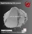 Schnelle aushärtung sulphoaluminate zement( CSA Zement)