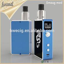 Vamo Smaug mod quality 510 Thread vamo v8 ecig starter kit
