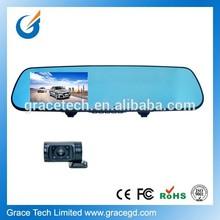 Easy installation Full HD car DVR Camera Night Vision IR
