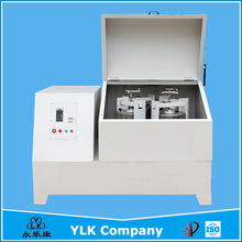 Hot sale balls milling grinder fine powder grinding machine price, YKM 40L cosmetic grinding machine