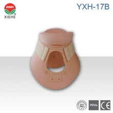 XH-17B Types of Cervical Collars