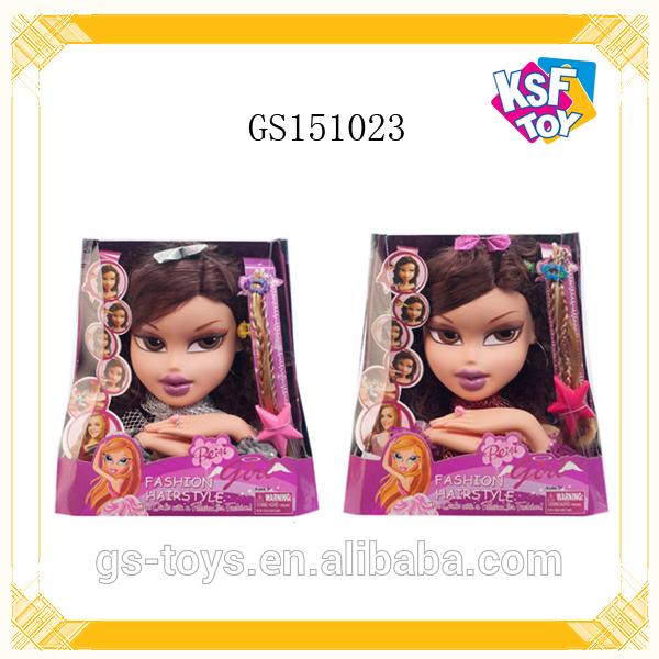 Dolls With Big Heads Big Eye Fashion Doll Beauty