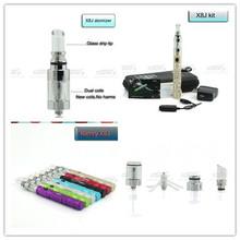 Kamry 1500mah variable voltage 3.2-5.0V x8j vapor e cig, ego vapor kit