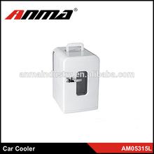 DC 12v /AC220V ABS portable car fridges,car cooler,box