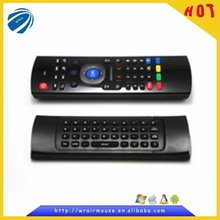 New style wireless air mouse remote control for Android system