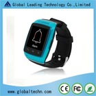 2014 China Supplier Bluetooth Smart Watch for Android Smart Phone