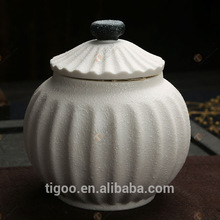 TG-401J133-W-M glass jar 1209 with low price dispenser for candy