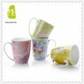 Vendre en gros les tasses de thé de la céramique