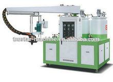 2015 high quality Full Automatic pu soles making machine