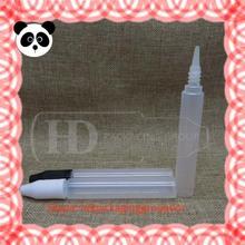 Hot sale perfume pen/bottle e liquids bottle pen shape for liquids translucent e cig dropper bottle pen shape