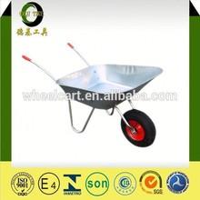 Deji factory South Africa construction wheelbarrow steel material wheelbarrow prices