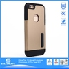 Made in china leather cell phoe cover for iphone 6