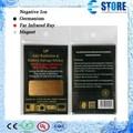 software para celular radiação anti etiquetas