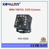960H CCD Effio-E 700TVL Mini CCTV Camera 0.001LUX Hidden Video Surveillance Cam with OSD menu