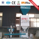 5-8bag/min Automatic packing machine for wood pellets