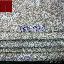hot sale sheets width fabric 240cm