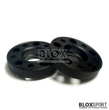 Aluminium Alloy 5X114.3 CB68.1mm Wheel Spacer for Aston Martin V8 Vantage