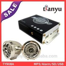 2 way motorcycle alarm electronics motorcycle flasher/led flasher relay