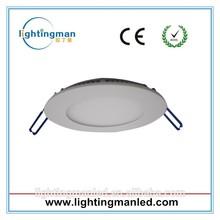 China manufacturer external isolated power supply 12v dc led light panel