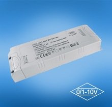 high power 0-10V dimming system 12V to 24V converter constant voltage led driver, led power driver
