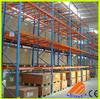 China shelving rack , cooler shelving racking ,heavy duty metal shelving for storage