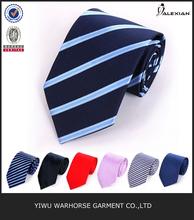 men business striped necktie