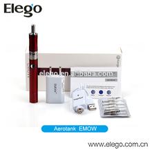 Electronic Cigarette 1300mAh Kanger EMOW Electric Smoking Pipe