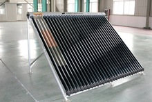 Vacuum Tube Solar Heat Solar Collector For Hot Water Project,heat pipe
