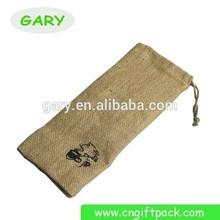 Promotional Natural Recycled Jute Bags Sacks